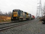 CSX 7510 Leads Q300