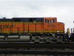 BNSF ES44C4 6705