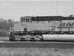BNSF ES44DC 7852