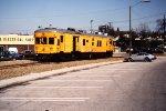 Sperry Rail car