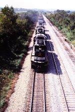 GP50s in Oct 84