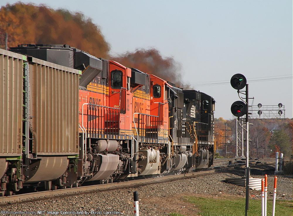 Western Coal