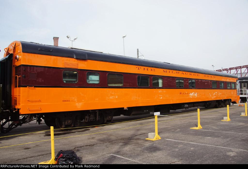 PPCX 800464 Wisconsin