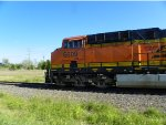 BNSF ES44C4 6609