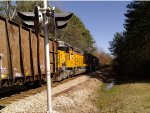 Alabama & Tennessee River Railway