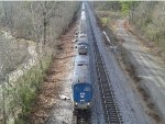 Amtrak 20