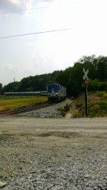 Amtrak Crescent
