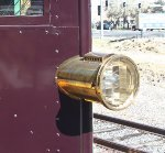V&T 22 Replica Head Light