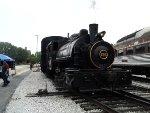 Lehigh Valley Coal 126