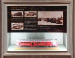 Nevada State Railroad Museum Display Building