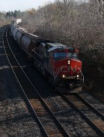 CN 439 at Mile 5.8 Strathroy Sub.