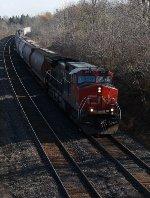CN 439 at Mile 5.8 Strathroy Sub.