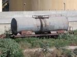 60-011 Fuel Tank Car