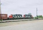 CN 4028 - CN 4000