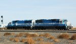 Love the SD60s