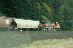 BNSF 1114 Dupe