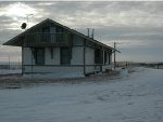 Ingomar depot