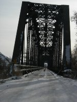 Kinsey bridge