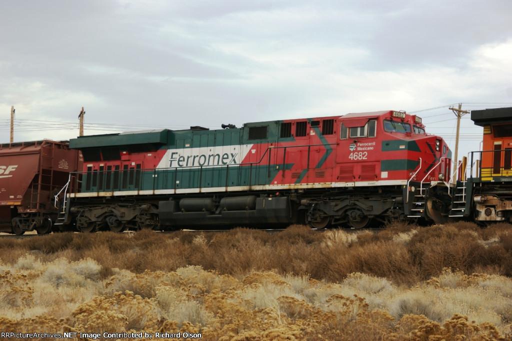 FXE 4682
