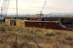 Bashed Boxcars