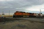 BNSF 4134 East