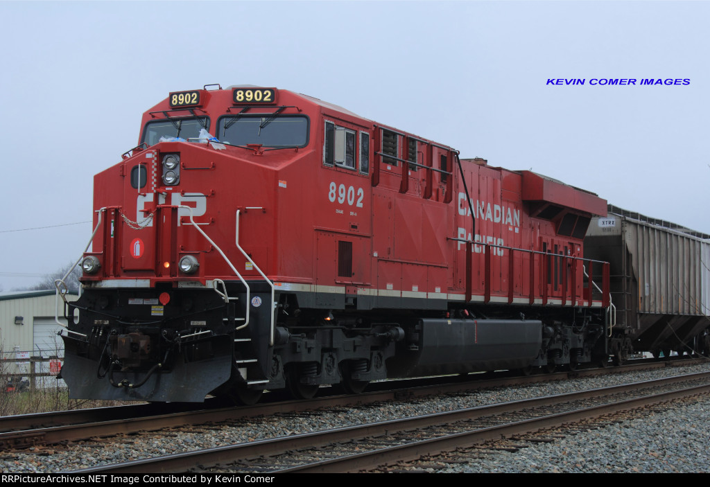 Canadian Pacific 8902