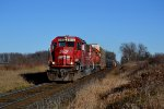 CP 441 SOO 6053 West Mile 108.26 Galt Sub