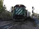 BNSF 7849
