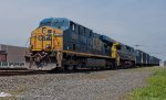 Looks like 64J? Well, this would be K281 at Ridgefield Park