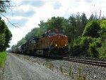 BNSF 1096 Leads Q385