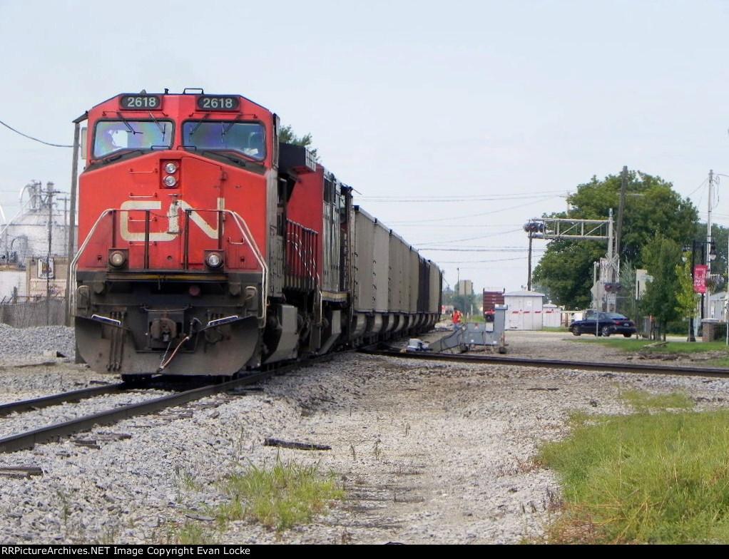 CN C765