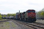 IC 2719 East with M37091