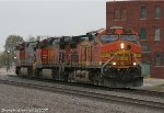 BNSF #4791