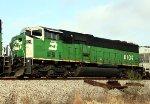 BNSF 8104