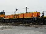 BNSF SLUG 270