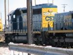 CSX 2440