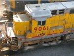 CREX GE C40-8 9061
