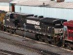 NS GE C40-9W 9480