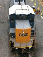 CSXT NRE 3GS21B 1304