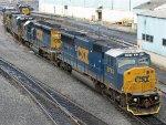 Ex-Conrail units