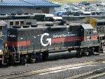 MEC EMD GP40 312