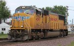 UP 4697