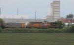 UP 5616 - D.P.U.