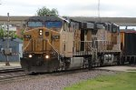 UP 7028 - UP 5920
