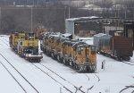 UPs Butler Yard Deadline