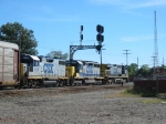 CSX 2509