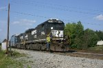 NS3531 on local in Doraville