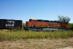 BNSF 5801