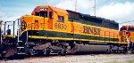 BNSF 6830