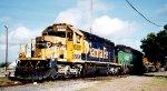 BNSF 6881 South